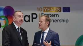 EU-AZERBAIJAN RELATIONS: EASTERN PARTNERSHIP AND A NEW STRATEGIC COOPERATION MODEL