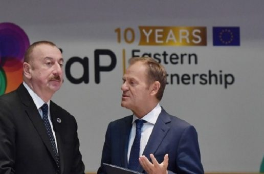EU-AZERBAIJAN RELATIONS: EASTERN PARTNERSHIP AND A NEW STRATEGIC COOPERATION MODEL
