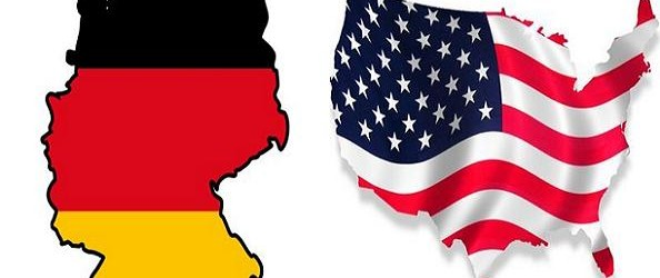 GERMANY-USA: CRISIS OF TRUST