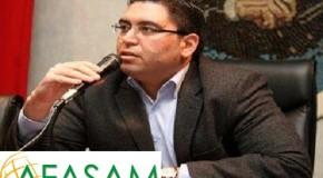 AFASAM'DA DR. OZAN ÖRMECİ MÜLAKATI