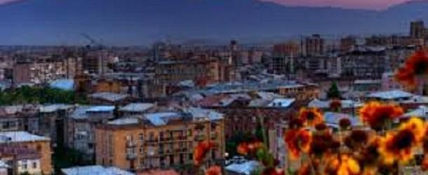ARMENIA'S DEMOGRAPHIC PROBLEMS