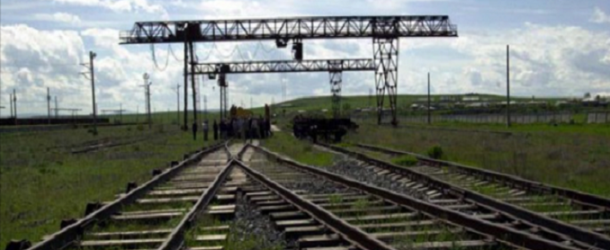 ARMENIA'S TRANSPORTATION LIMBO: NO LIGHT AT THE END OF THE TUNNEL