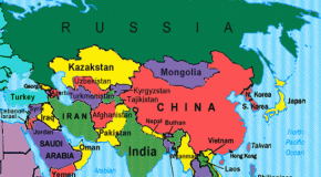RUSSIA-CHINA-IRAN TRIANGLE: NEW ALLIANCE IN INTERNATIONAL RELATIONS