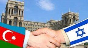 DR. OĞUZHAN GÖKSEL'DEN 'BEYOND COUNTERING IRAN: A POLITICAL ECONOMY OF AZERBAIJAN-ISRAEL RELATIONS'