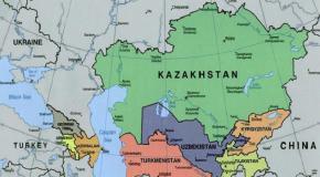 2014 YILINDA AZERBAYCAN'IN KOMŞULARI: JEOPOLİTİK MANZARA