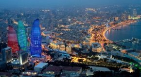 THOUGHT ON THE 100TH ANNIVERSARY OF THE REPUBLIC OF AZERBAIJAN'S DIPLOMACY