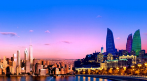 THE UNITED STATES AND AZERBAIJAN: PARTNERS IN DEVELOPING A BRIGHTER FUTURE