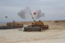 QUELQUES IDEES SUR L'INTERVENTION MILITAIRE DE LA TURQUIE EN SYRIE