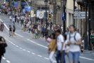 IŞİD BARCELONA'DA TURİZMİN KALBİNİ HEDEF ALDI