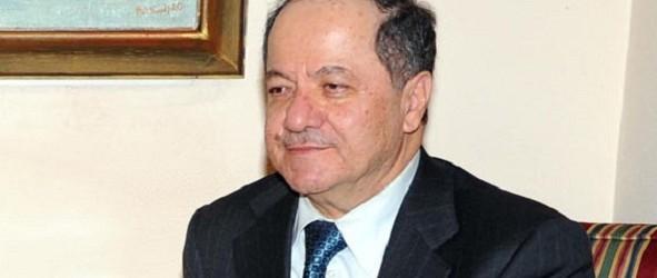 BARZANİ GAZPROM'LA ANLAŞMA İMZALADI