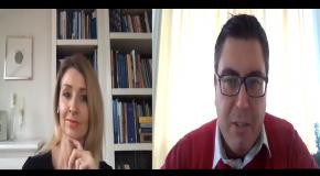 A TALK WITH DR. BEATA PISKORSKA: TURKEY-EU RELATIONS AND RECENT POLITICAL DEVELOPMENTS IN POLAND