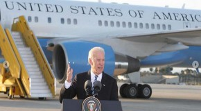 BIDEN'S HISTORIC VISIT AND CYPRUS SETTLEMENT TALKS