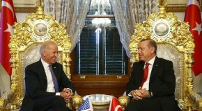 WHAT TO EXPECT FROM TURKISH-AMERICAN RELATIONS DURING BIDEN ERA?