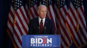 ABD BAŞKAN ADAYI JOE BIDEN'IN FOREIGN AFFAIRS DERGİSİNDE YAYINLANAN MAKALESİ