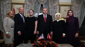 BIDEN ERA IN TURKISH-AMERICAN RELATIONS: EARLY SIGNALS ARE NOT PROMISING, BUT THERE IS HOPE
