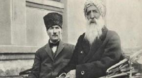 KEMALIST NATIONALISM AND TURKEY'S KURDISH QUESTION: ETHNICIZATION OF THE CIVIC IDENTITY