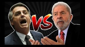 BREZİLYA'DA BOLSONARO'NUN İLK YILI VE LULA SÜRPRİZİ