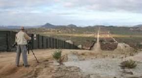 BELİRSİZLEŞEN SINIRLAR: MEKSİKA-ABD SINIRI