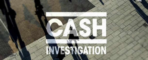 """CASH INVESTIGATION"" OR FACE OF PRESS DEONTOLOGY CRISIS IN FRANCE"
