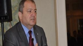 LDP GENEL BAŞKANI CEM TOKER UŞAK ÜNİVERSİTESİ'NDEYDİ