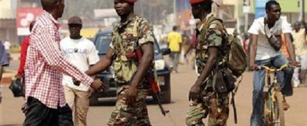 AFRİKA'DA POST-MODERN SÖMÜRGECİLİK DEVRİ: ORTA AFRİKA ÖRNEĞİ