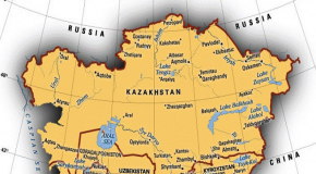 WAVE OF TERRORIST ATTACKS IN CENTRAL ASIA: EXPERTS' FORECASTS