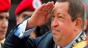 CHAVEZ'İN ARDINDAN