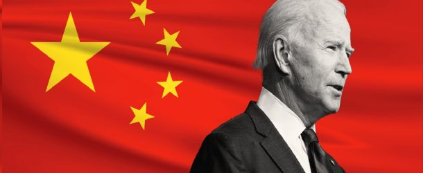 THE U.S. NEEDS STRATEGIC THINKING IN RELATIONS WITH CHINA