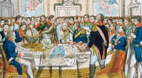 THE CONGRESS OF VIENNA: AN ATTEMPT FOR THE BALANCE OF POWER OR COMPOSITION OF A NEW HEGEMONY?