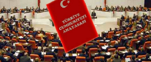 TURKISH CONSTITUTIONS (1921, 1924, 1961, 1982) IN COMPARATIVE PERSPECTIVE