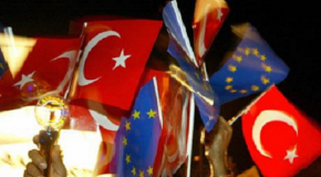 50 YEARS OF EU-TURKEY RELATIONS: TALK THE TALK AND WALK THE WALK