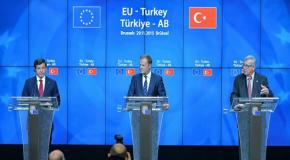 LANDMARK MEETING IN BRUSSELS: STEP FORWARD?