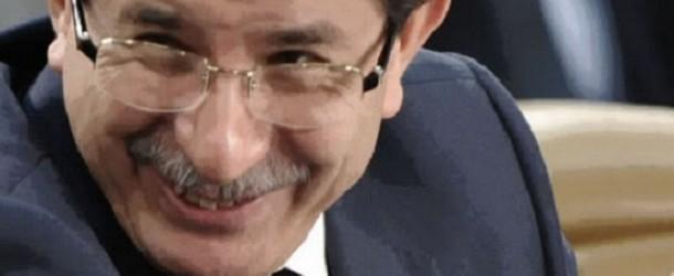 TÜRK DIŞ POLİTİKASININ SURİYE KAVŞAĞI:  DAVUTOĞLU'NUN 'TUTARLILIK' İKİLEMİ