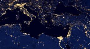 KAYNAYAN DOĞU AKDENİZ SULARI VE KIBRIS'A ETKİLERİ