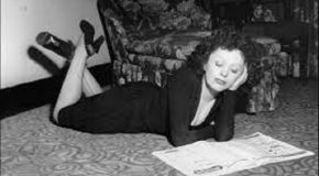 MADE IN FRANCE: EDITH PIAF EFSANESİ