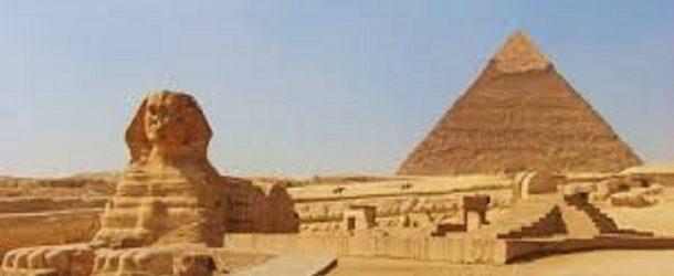 DR. ROBERT MASON'DAN 'MISIR'IN GELECEĞİ: STATÜKO, ARTAN BÜYÜME VEYA BÖLGESEL LİDERLİK?'
