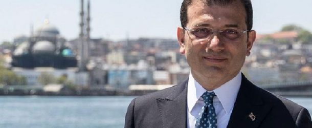 A NEW POLITICAL STAR IS RISING IN TURKEY: THE STORY OF ISTANBUL MAYOR EKREM İMAMOĞLU