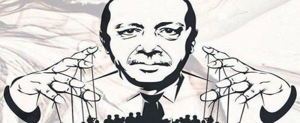 TURKEY: NO LONGER A DEMOCRACY
