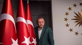 LES ELECTIONS MUNICIPALES EN TURQUIE 2019 : L'AKP A PERDU DANS LES TROIS PLUS GRANDES VILLES