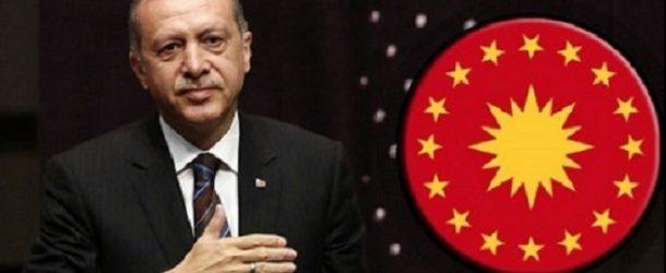 BURHAN KUZU'DAN 'HER YÖNÜ İLE BAŞKANLIK SİSTEMİ'