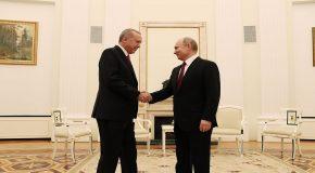 İSTİKRARSIZLIĞIN İSTİKRARI: MOSKOVA'DAKİ ERDOĞAN-PUTİN GÖRÜŞMESİ VE İDLİB KRİZİ