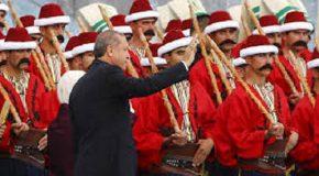 ERDOĞAN'S DECISIVE VICTORY