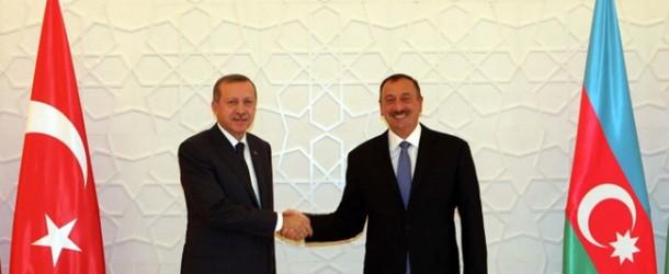 TÜRKİYE VE AZERBAYCAN'DAN BÜYÜK İMZA
