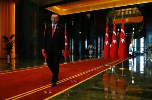 UN COUP D'ETAT SANS SUCCES EN TURQUIE