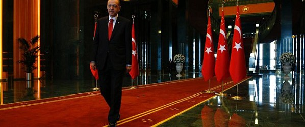 TURKEY TOWARDS PRESIDENTIALISM?
