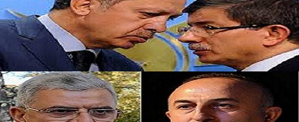 TÜRK DIŞ POLİTİKASI'NIN 2014 YILI BİLANÇOSU