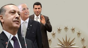 L'ELECTION PRESIDENTIELLE EN TURQUIE 2014