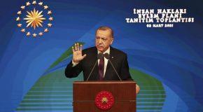 TÜRKİYE'DEKİ REFORM HAREKETLERİNE AB MERCEĞİNDEN BAKMAK