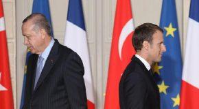FRANSA'NIN SURİYE POLİTİKASI VE KÜRT SORUNU BAĞLAMINDA TÜRKİYE-FRANSA İLİŞKİLERİ