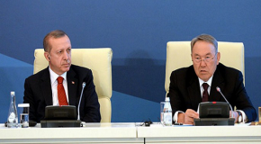 TURKEY-KAZAKHSTAN: PROMISING PROSPECTS FOR COOPERATION